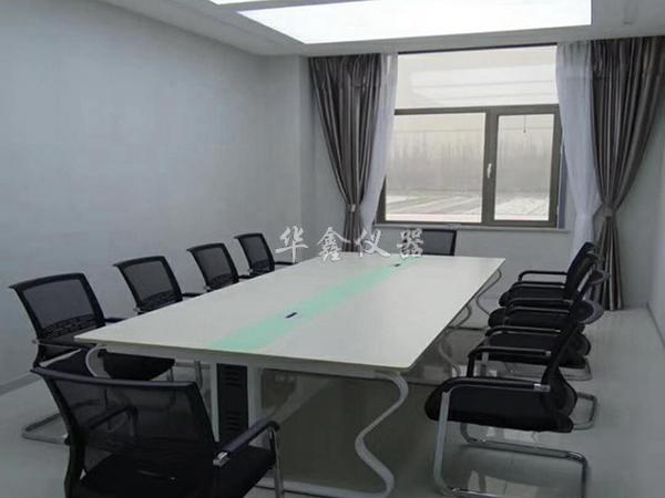 公司环境 (2)