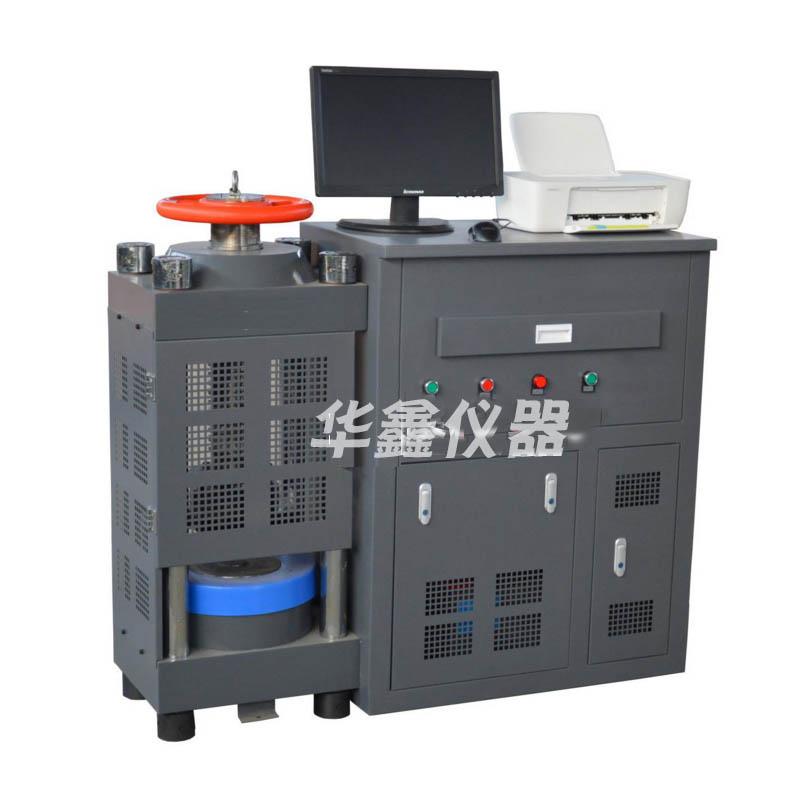 DYE-2000S全自动电脑恒应力压力betway必威精装app机
