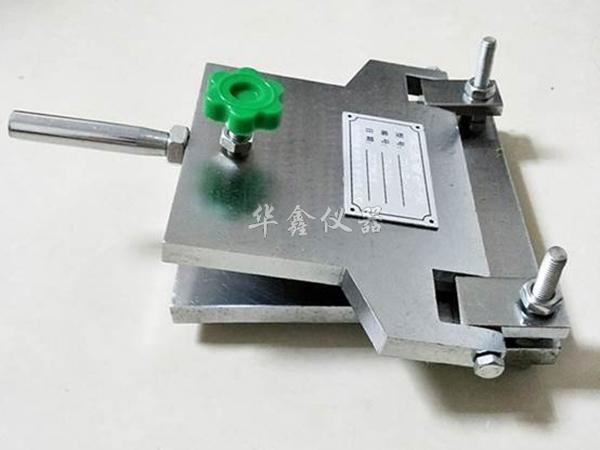 防水betway必威登陆弯折仪 低温弯折仪 DWZ-120弯折仪 弯折板
